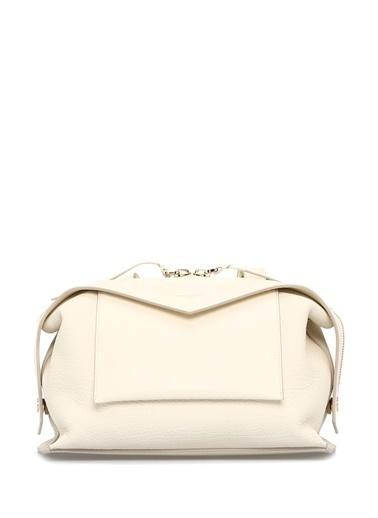 Givenchy Omuz Çantası Beyaz
